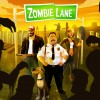 Zombie Lane – upalte zombíka a zasaďte zelí