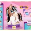 Dívčí hra Bratz Little Pony