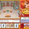 Online hra Jane's hotel
