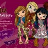 Bratz Kidz online hra
