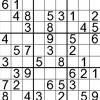 Jak hrát sudoku a najít řešení