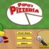 Hra Papa Pizzeria