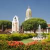 Chrámy v Thajsku