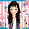 Zkuste dívčí hru Makeover Game