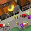 Super hasičská online hra Iveco Magirus