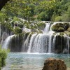 Přírodní krásy Chorvatska
