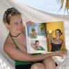 Už na zpáteční cestě z dovolené si můžete vyrobit fotoknihu v aplikaci HappyFoto-MOBILE