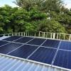 Jak ušetřit peníze? Co takhle sluneční elektrárna?