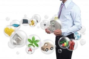 Finanční gramotnost aneb co všechno nevíme?