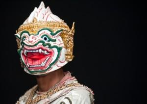 Maska Hanumana