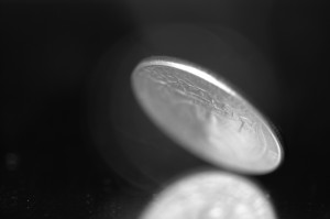 Peníze - ilustrační foto, fotobanka Pixmac